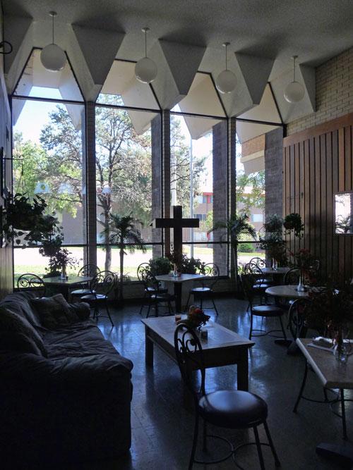 Open Bible Baptist Church hosts several Journey Groups