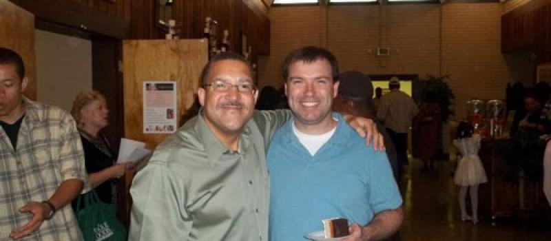 Men's Ministry Open Bible Baptist Church
